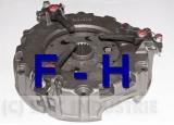 Fabrikate F - H