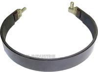 Renault Bremsband linke Ausführung Handbremsband 35 x 575 Ø 245