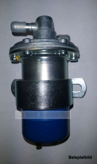 Kraftstoffpumpe Hardi 13312
