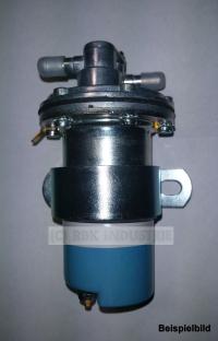 Kraftstoffpumpe Hardi 1776