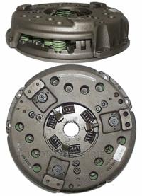 John Deere Kupplung Kupplungsautomat