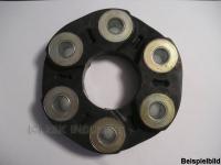 Industrie Gelenkscheibe Hardyscheibe Teilkreis 180 mm