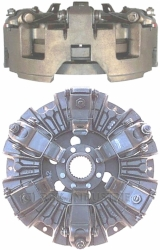 Eicher Kupplung Kupplungsautomat