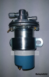 Kraftstoffpumpe Hardi 1116